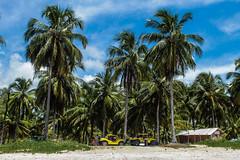 (Memorias Intactas) Tags: color verde praia azul brasil mar agua playa arena avin vacaciones comunidad macei oceano atlantico fotografa