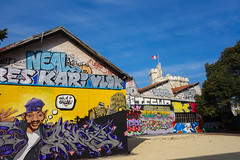RX100-3763 (danguerin75) Tags: graffiti larochelle rx100