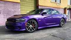 DODGE CHARGER R/T (SAUD AL - OLAYAN) Tags: dodge rt charger