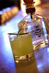 Cocktails (Brian DeFrees) Tags: bar drink misc mint straw craft cocktail drinks fancy mojito whisky vodka rum lime cocktails sour gin