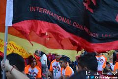 International (davidpuma) Tags: flag bandera