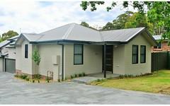 1/50 Macquarie Road, Springwood NSW