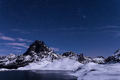 Stardust (Laurent Echiniscus) Tags: france montagne gr lacs pyrnes jeanpierre randonne aquitaine laruns ossau picdumidi ayous