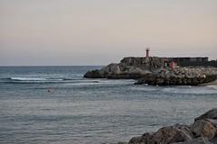 Puerto (alvaroalex_333) Tags: faro puerto mar agua barcos olas conil