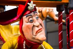 België - Aalst (Alost) - Oilsjt Carnaval 2016 (Vol 1) (saigneurdeguerre) Tags: carnival canon europa europe belgium belgique mark iii belgië parade unesco ponte carnaval 5d antonio belgica flanders belgien aalst karnaval carnavale vlaanderen 2016 2015 oostvlaanderen alost flandre oilsjt antonioponte saigneurdeguerre