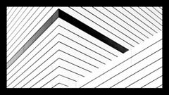 Lines (PiConsti) Tags: white black geometric wall architecture schweiz switzerland suisse architektur forms form schwarzweiss weiss schwarz geometrie bl formen reinach linien baselland wnde fluchtpunkt fluch kgen piconsti