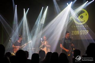 Zion Step - 0336