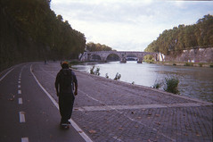 Surfin' Rome / Lungotevere