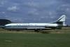F-BHRY (Air France) (Steelhead 2010) Tags: airfrance caravelle freg sudaviation jetz se210 se2103 fbhry