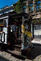Santos - Centro 2016-055.jpg (Eli K Hayasaka) Tags: brazil brasil sopaulo centro tram santos streetcar bonde centrohistrico hayasaka elikhayasaka