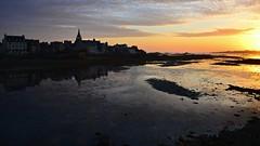 depuis l'estacade, roscoff (ericb29) Tags: sunset brittany roscoff bretagne breizh bzh finistre littoral pennarbed ledebatz nikond800