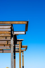 Marina Bay new construction (alohadave) Tags: sky quincy unitedstates massachusetts places northamerica clearsky marinabay squantum smcpda55300mmf458ed pentaxk5