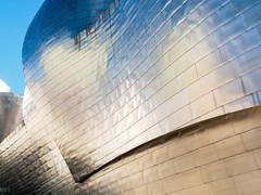 Guggenheim III (mgarsan) Tags: edificio bilbao titanio museoguggenheim