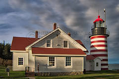 West Quoddy Head Light (Jerry Fornarotto) Tags: ocean travel lighthouse seascape building tower architecture outside coast exterior outdoor guidance stripes north maine newengland tourist atlantic coastal shore maritime coastline bayoffundy navigation seacoast lubec northernmaine downeastmaine easternmost mainelighthouses westquoddylighthouse lubecmaine westquoddyheadlighthouse newenglandlighthouse westquoddylight easternmostpoint westquoddyheadlight quoddylight candycanelighthouse jerryfornarotto downeastmaineregion northernmainelighthouse coastalscenics aurorahdr candianborderlighthouse candycanelight easternmostlight lubeclight