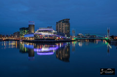 The Lowry (Lancashire Photography.com) Tags: manchester salford quays lowry the