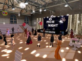 Transmission Prom Night2