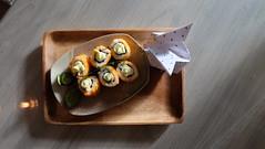 KIKKOMAN AT 25 MUSHROOMS049 (Rodel Flordeliz) Tags: food cooking mushroom recipe cuisine japanese maki kikkoman boneless 25mushroom