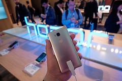Huawei Honor 5X - Mobile World Congress 2016