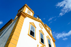 Nossa Senhora da Lapa (maxbsb) Tags: arquitetura brasil br florianpolis colonial santacatarina ribeirodailha igrejas igrejanossasenhoradalapa
