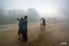 Madikeri, Coorg, Karnataka, India (Yesmk Photography) Tags: mist outdoor couples karnataka coorg madikeri kodagu muthukumar yesmkphotography