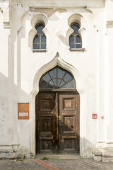 Konin (maciej401) Tags: starwka konin synagoga