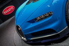 Bugatti Chiron (stef_dit_patoc) Tags: car bugatti genve chiron totalphoto salondegenve