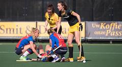P3132978 (roel.ubels) Tags: hockey sport denbosch fieldhockey 2016 topsport schc hoofdklasse