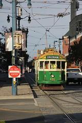 1928 James Moore & Sons for Melbourne and Metropolitan Tramways Board W2 #496 (busdude) Tags: mmtb melbourne metropolitan tramways board moore australia melbournemetropolitantramwaysboard streetcar muni san francisco municipal railway sfmuni james sons tram
