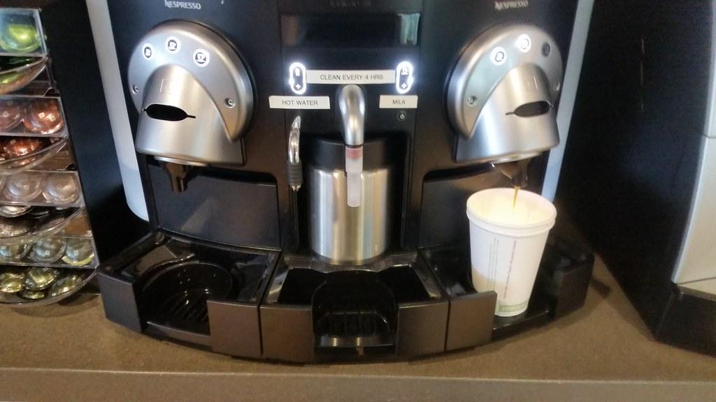 presso powerless espresso coffee machine