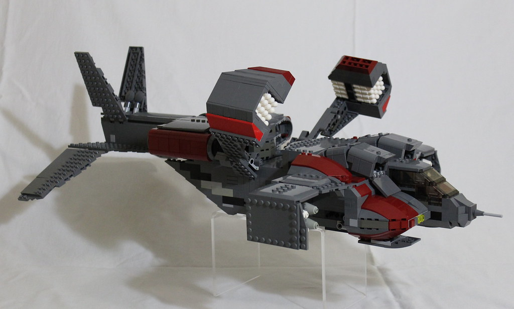 The Worlds Newest Photos Of Dropship And Space Flickr Hive Mind