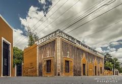 Izamal 7623 ch (Emilio Segura Lpez) Tags: mxico casa yucatn izamal centrohistrico