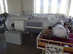 DSC02539 (cggrossman) Tags: museum russia moscow cosmonaut starcity trainingfacility