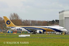 B757-256 TF-ISR (ICELANDAIR) ex EI-DUC I-FLY colours (shanairpic) Tags: shannon icelandair ifly boeing757 b757 jetairliner eiduc tfisr
