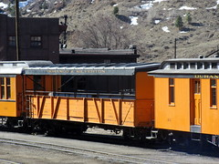 IMG_4952 (Autistic Reality) Tags: railroad usa america train us colorado unitedstates silverton unitedstatesofamerica transport landmarks trains landmark transportation co transports durango railroads narrowgauge coloradostate historiclandmark nationalhistoriclandmark dsng westernslope narrowgaugerailroad historiclandmarks nationalhistoriclandmarks stateofcolorado laplatacounty durangoandsilvertonnarrowgaugerailroad rockymountainwest