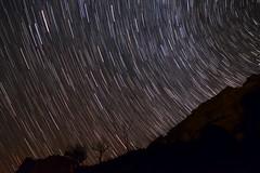 20151213_DSCF2083-DSCF2184 (lightningwizard) Tags: star trails startrails northstar