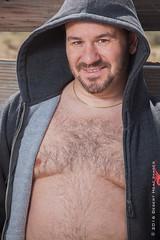 IMG_2580 (DesertHeatImages) Tags: bear arizona hairy phoenix cub model furry az josh lgbt pornstar ehm cowoby