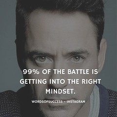 The roughest part of success is the mindset! Via @themotivationteam (royalhypnotherapy) Tags: inspirational hypnosis motivational nlp hypnotherapy positivethinking lifecoaching instagram