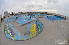 Skatepark du Havre