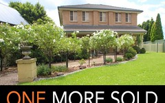 11 Ardersier Drive, Singleton NSW