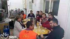 Voluntarios Carpa Refugiados (O.N.G.D Remar Internacional) Tags: volunteers sos ong remar