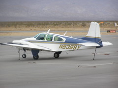 N9399Y (charlesclarke129) Tags: california city b95 n9399y