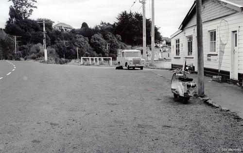 Portobello Store, c1973