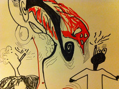 27 (Kourni Tinoco) Tags: life art wow comic image drawing drawings best draw mundial dibujos sensations boceto sensaciones bocetos kournitinoco httpsyoutubecmoaxm94vwo httpsyoutubei3atrblrqi