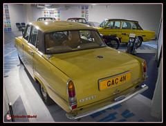 1974 Rover 2200 P6 Saloon (cscarlet41) Tags: lumix device panasonic digitalcamera coventry westmidlands warwickshire coventrytransportmuseum historicalvehicles dmcg5