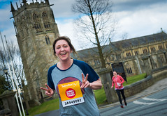 Sport Relief 05 (Link4Life) Tags: millipede mile rochdale 2016
