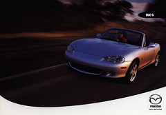Mazda MX-5; 2000_1  (Australia) (World Travel Library) Tags: world auto 2001 travel cars car japan ads japanese drive photo moving words model automobile image photos library text wheels transport models picture australia automotive center literature photograph papers vehicle motor makes collectible collectors mazda sales brochures catalogue cabrio  catlogo automobiles documents mx5 fahrzeug frontcover motoring wagen folleto automobil  folheto prospekt dokument katalog  esite ti liu worldcars bror broschyr    worldtravellib