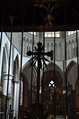 Onze-Lieve-Vrouwekirk (Church of our Lady), Bruges. (greentool2002) Tags: our church lady lieve bruges onze vrouwekirk