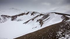 Viti (R - P Photography) Tags: winter snow ice volcano iceland hiver myvatn glace islande volcan neigne krafla viti cratre