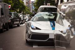 Grigio Alloy (#Rtrphotography) Tags: street car japan tokyo grigio super ferrari exotic elegant v8 alloy speciale 458