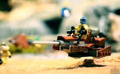 2016-04-22 12.57.15 (alexandredefraudy) Tags: toy toys miniature starwars lego diorama afol legolegosdioramablackrockvalleystarwars